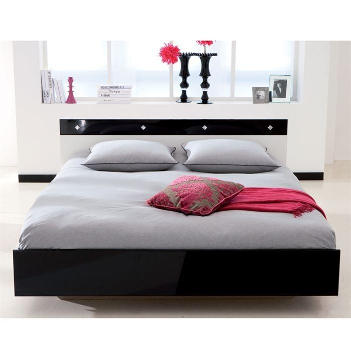 lit matelas sommier pas cher matelas 2017. Black Bedroom Furniture Sets. Home Design Ideas