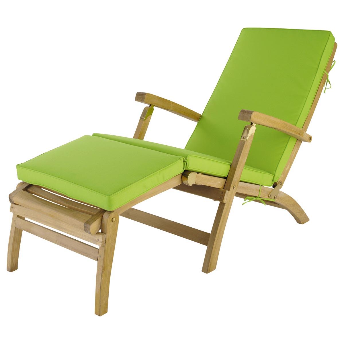 matelas de chaise longue