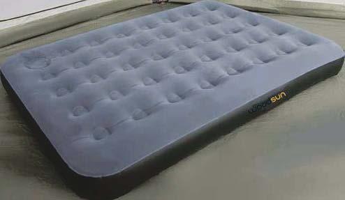 matelas gonflable leclerc
