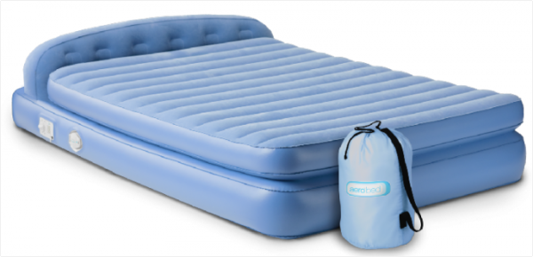 matelas gonflable tati cool matelas gonflable with. Black Bedroom Furniture Sets. Home Design Ideas
