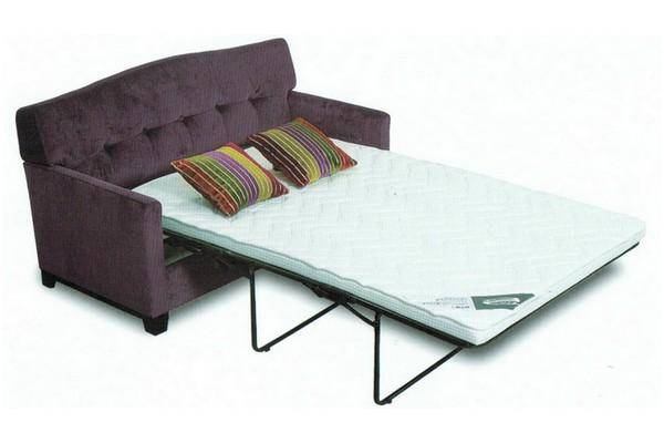 matelas pour canape lit