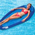 matelas pour piscine