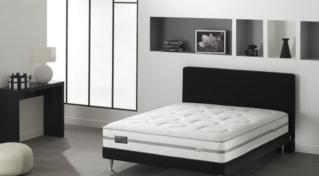 matelas simmons silent night good excellent finest matelas simmons altesse matelas simmons. Black Bedroom Furniture Sets. Home Design Ideas