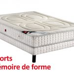 matelas sommier epeda